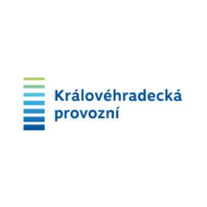 Královehradecká provozní logo