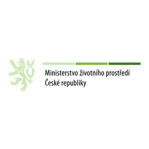 Ministerstvo životního prostředí České republiky logo