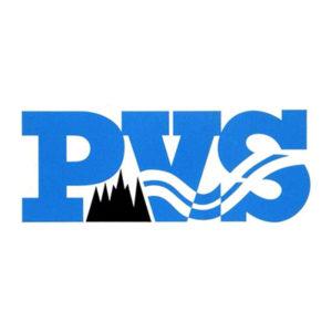 PVS logo