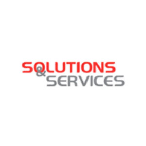 solutions & services logo