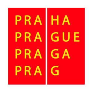 Hlavní město Praha logo