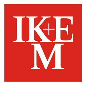 Institut Klinické a Experimentální Medicíny logo