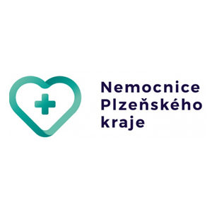 Nemocnice Plzeňského kraje logo
